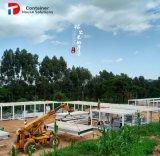 Camera prefabbricata del contenitore di basso costo della Cina
