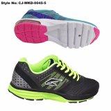 Venda por grosso antiderrapantes respirável Calçado de desporto, Moda Conforto Kids Sport sapatos de malha