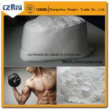 Esteroide sin procesar de empaquetado seguro 2446-23-3 de Chlordehydromethyl/Turinabol