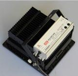 IP65 100W LED 옥수수 속 Bridgelux 칩을%s 가진 옥외 플러드 빛