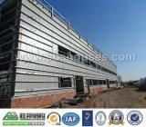 Prefabricated 모듈 주택 건설