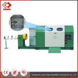 Matériel de fabrication de câble haute vitesse sur le fil machine de torsion d'échouage