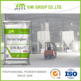 Fournisseur d'or de la Chine de poudre Blanc Fixe de barytine de sulfate de baryum