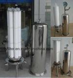 Entkeimen-Grad Pes-Filtereinsatz-gefaltete Membrane für Wein/Bier/pharmazeutisches