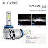 S2 H11 het LEIDENE van de MAÏSKOLF Licht van de Auto
