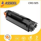 Nuevo cartucho de toner compatible Crg925 para Canon