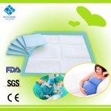FDA Cer-Wegwerfblut-Absorptionsmittel-Auflagen Soem-60*90cm