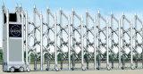 自動高速ローラーシャッター引き込み式のドア(HzRE2)