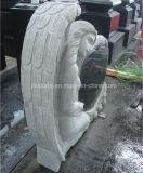 Alta Qualidade Monumento Anjo de pedra de granito