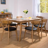 Feste hölzerne Speisetisch-Wohnzimmer-Möbel (M-X2407)