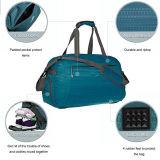 旅行、Campimgの防水のスポーツのためのダッフルバッグ
