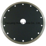 터보 Diamond Saw Blade Sharping Disc, Fast Cutting를 위한 Diamond Blade