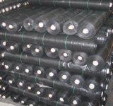 De PP Tecidos de produtos relacionados a cor preta com uma linha verde para a agricultura e a Construção