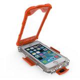 Heißer Verkauf bis zu 6m über wasserdichtem Telefon-Kasten für iPhone SE 5 oder 5s mit Fingerabdruck-Anerkennung