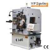 YFSpring Coilers C540 - диаметр провода осей 1.60 - 4.00 мм - машины со спиральной пружиной