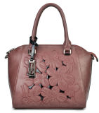 광저우 공장 PU 가죽 Hangbags 숙녀 여자는 디자이너 핸드백을 도매한다