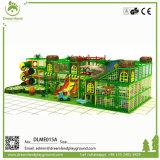 Preço interno Canadá dos equipamentos do campo de jogos das crianças comerciais Multi-Functional
