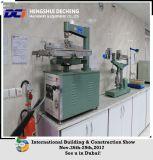 Scheda di processo di fabbricazione/gesso del muro a secco del gesso che fa macchina