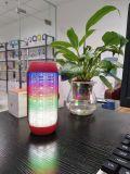 Impuls-helle Musik Bluetooth Lautsprecher Bluetooth StereoSubwoofer Lautsprecher-bunte Lichter