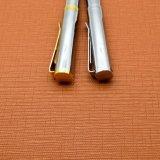 Stylo à bille de métal de nouvelle conception avec Clip spécial (LT-E097)