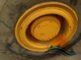 Caricatore originale usato di KOMATSU Wa420 del caricatore della rotella di KOMATSU Wa420