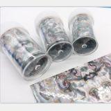 Nagel-Kunst-Folien-Nagel-Kunst-Aufkleber für die Nagel-Kunst-Dekoration