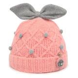 Мода детей различных цветных Beanie Red Hat