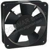 180x180x60mm o ventilador do painel de alta qualidade 220-240 VAC para resfriamento de cozinha