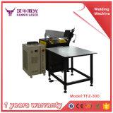 máquina de soldadura do laser do ferro 400W