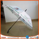 販売のデジタル熱い印刷の自動ゴルフ傘