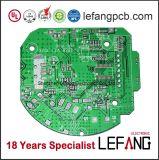 자동화된 차 세탁기 메인 보드를 위한 PCB 널 PCB