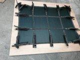 Seguridad de malla de polipropileno cubierta de piscina cubierta Piscina