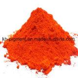 Gg anaranjado de la dispersión, Gg de oro del amarillo de Palanil, amarillo de oro 3r de Terasil para el plástico