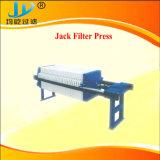 Filtre-presse manuel pour le laboratoire