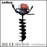 Taladro de tierra de la alta calidad Ea52A del movimiento de dos 52cc