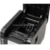 Icp-Pl58b USB mini ordenador de sobremesa Impresora de etiquetas térmicas con Ce/FCC/RoHS