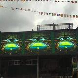 P6 SMD LED de color exterior completo módulo de pantalla