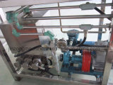 reattore d'acciaio di Stainess del laboratorio 50L per produzione della resina