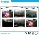 KleinP8 P3 LED Bildschirm/Signage bekanntmachend