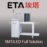 (C4) Isenção de chumbo Shenzhen Mini máquina de solda da onda de imersão