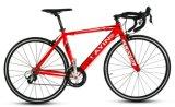 700c 좋은 품질 16 속도 알루미늄 합금 프레임 도로 자전거