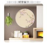 Illustration d'art de mur de toile de peinture à l'huile de HD pour la décoration
