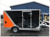 Тележка еды доставки с обслуживанием Scoffee вагонетки гамбургеров Chambermaid утеса лавы кухни