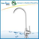 Robinet d'eau de cuisine d'acier inoxydable pour le filtre d'eau