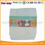 Couches-culottes sèches et molles de bébé, poste remplaçable de bébé, grossiste de couche-culotte de bébé d'OEM