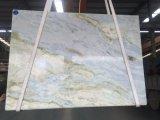 Moon River Azulejos polido de mármore&Brames&Bancada