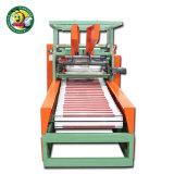 Nouvelles d'aluminium semi-automatique de coupe et de rembobinage de la machine