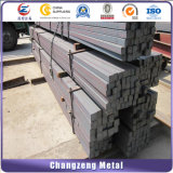 Barra d'acciaio quadrata strutturale con trafilato a freddo (CZ-S41)