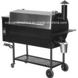 米国様式の木炭BBQのグリル(SHJ-BBQ002S)