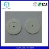 S50/S70 RFID Patrouillen-Marke mit ABS für Schutz-Patrouille
